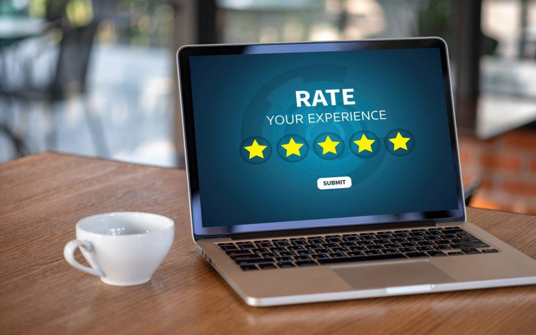 Why Your Business Needs Five-Star Reviews, Everywhere!