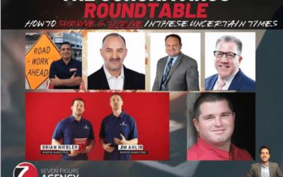 Law Firm Marketing Pros Josh Konigsberg Part Of Elite Coronavirus Roundtable