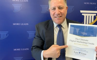 Law Firm Marketing Pros Offers Digital Marketing Guide