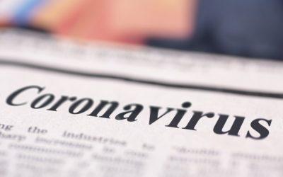 Law Firm Marketing Pros Corona Virus Update